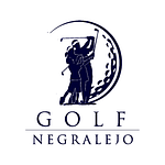 Logotipo Golf Negralejo